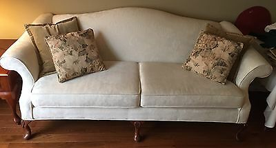 Vintage Hickory Hill Sofa Couch