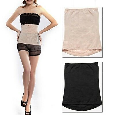 Postpartum Maternity Support Belt Band Tummy Recovery Waist Wrap Belly Shape AU