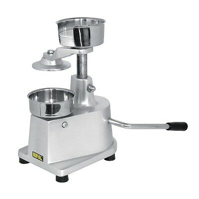 Buffalo Manual Hamburger Machine 270X280X280mm Catering Maker