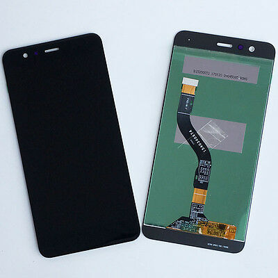 Black Touch Digitizer Screen LCD Display Glass Assembly For Huawei P10 Lite NEW
