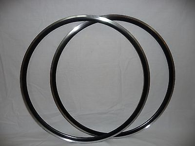 Kinlin XR270 lightweight road rims. Choice of drillings