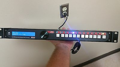 TV One Corio2  C2-7100 Video Scaler Switcher, Dual Processor, Free Ship! HD/DVI