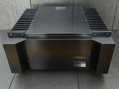 Nakamichi Pa-7E Power Amplifier  Legende Vintage