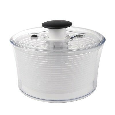 OXO Good Grips Salad Spinner 5.8Ltr Kitchen Utensil