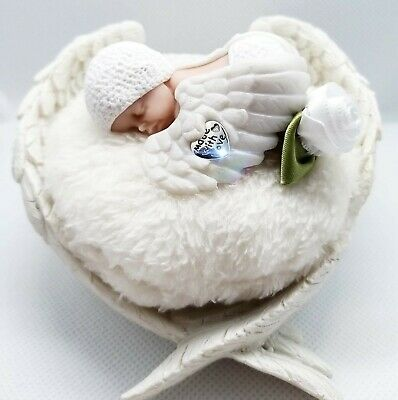 Infant Loss, Angel Baby, Miscarriage, Memorial. Angels Embrace.