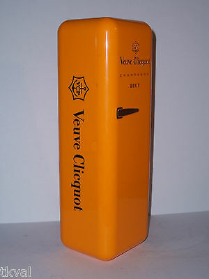 Veuve Clicquot CHAMPAGNE BRUT PONSARDIN ORANGE CASE for 750ml FRANCE
