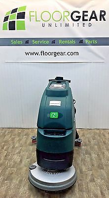 Nobles SS3 20 Inch Automatic Floor Scrubber