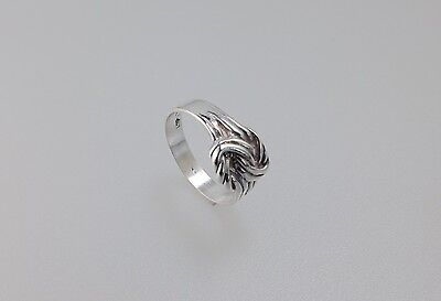alten Original Ring aus Finnland Design by Eric Granit & Co finish Jewelry *