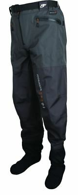 Scierra X-16000 Waist Wader Stocking Foot L
