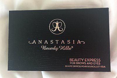 Anastasia Beverly Hills Beauty Express Kits for Brows and Eyes - Brunette