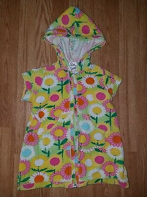 Lilly Pulitzer Beach Swimsuit Cover Up Girls Size 2T