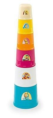 Smoby - 110405 - Cotoons Magic Tower 40 Cm