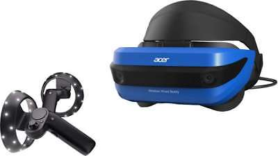 Acer Windows Mixed Reality Headset Developer Edition, Pre Order, Global Shipping