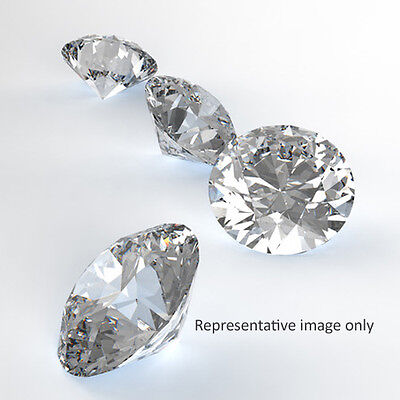 0.50 carat diamond. D/E VS/1/2 triple excellent. GIA certified & laser inscribed