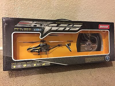 RC Helicopter - Syma S107/S107G 3-Channel 3.5CH Mini RC Gyro Genuine