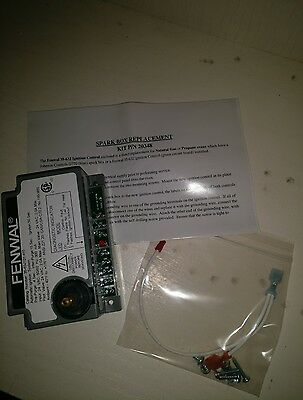 Ignition Control Blodgett Convection Oven 20348