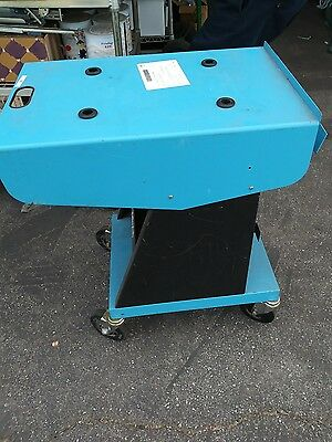 Valleylab cart in very good condition