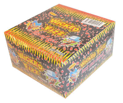 Wicked Fizz Cola (60pc in a Display Unit)