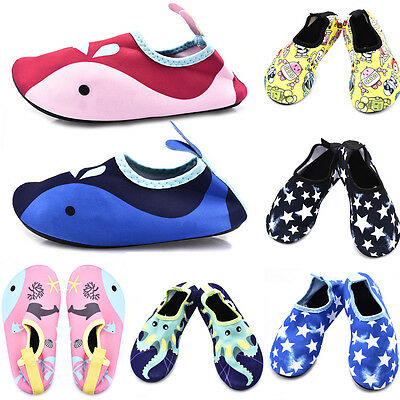Baby Kid Eva Non-slip Shoe Swim Water Shoes Beach Quick-drying Breathable Shoes
