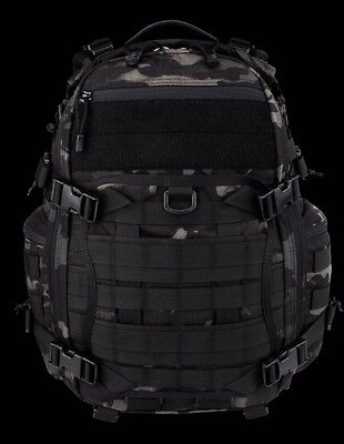 Triple Aught Design Fast Pack EDC- Multicam Black