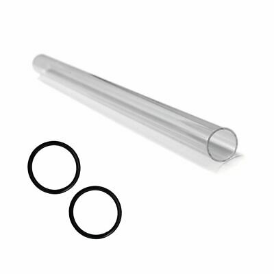 Cloverleaf Smartstart Replacement Quartz Uv Sleeve O Ring Kit Pond Clarifier