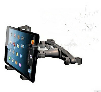 "Soporte Coche Reposacabezas Tablet Ebook Universal 7"" 8"" I-Joy Airis"