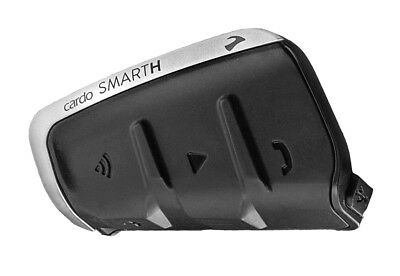 Cardo scala rider® Smarth Single Bluetooth Headset Sprechanlage für HJC Helme