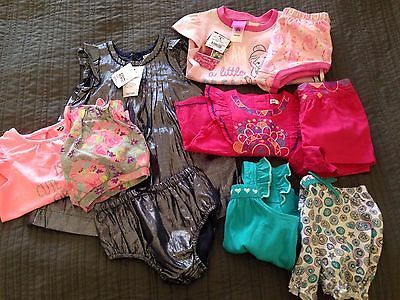 NEW Girls Size 0 Bulk Lot