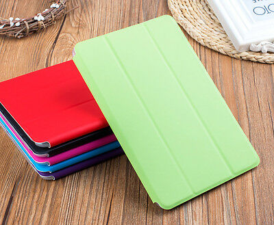 "FUNDA TABLET APPLE  IPAD PRO 9.7"" FLIP SMART COVER CARCASA e p"