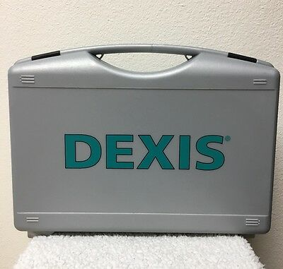 Dexis Platinum Size 2 USB 32 Bit & 64 Bit Digital Dental Intraoral X-Ray Sensor