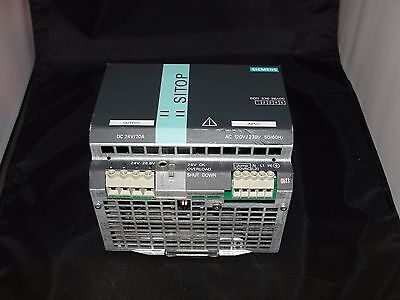 Siemens SITOP modular 20A 1/2 ph Power Supply