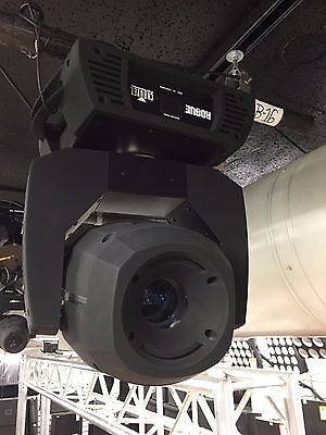 Chauvet Pro Rogue R1 Spot 140W LED Moving-head (Display Unit)