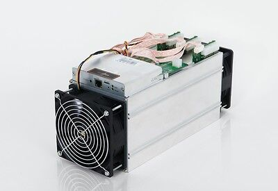 Antminer S7 Batch 12 4.73TH