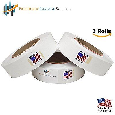 Preferred Postage Supplies (USPS APPROVED) High Performance 613-H Connect Tape f