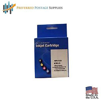 Ink cartridge - 793-5 Red Ink for P700, DM100 - Preferred Postage Supplies