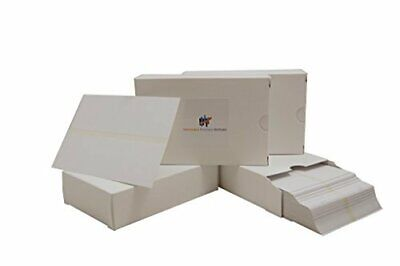 (USPS Approved) (Twin Pack) Box of 300 Double Postage Meter Tapes 5 1/2 x 3 1/2