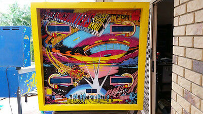 CLOSE ENCOUNTERS - Pinball Machine