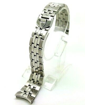 New 20mm / 21mm Solid Stainless Steel Strap Bracelet For Tudor Watch