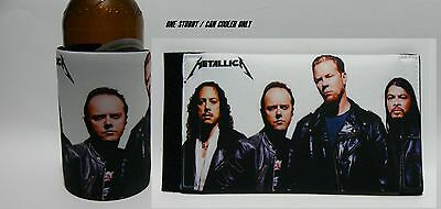 Metallica   Stubby / Can Cooler