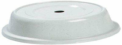 """Carlisle 91080203 Polyglass Plate Cover 11"""" x 2.81"""" Gray (1 Case of 12)"""