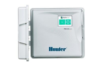 Hunter  Hydrawise HC  WiFi  12 Station Indoor Controller