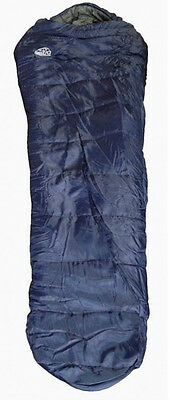 Mont Everest 220 Sac De Couchage / Camping Grand Froid Duvet