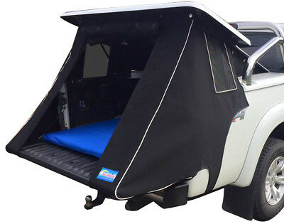 Ford Ranger Hard Lid Ute Swag Camping Tent Fishing Off Road