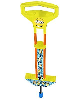 New -Despicable Me Minion Made Pogo Stick- £9.99  Style Name:STYLE A Product Des