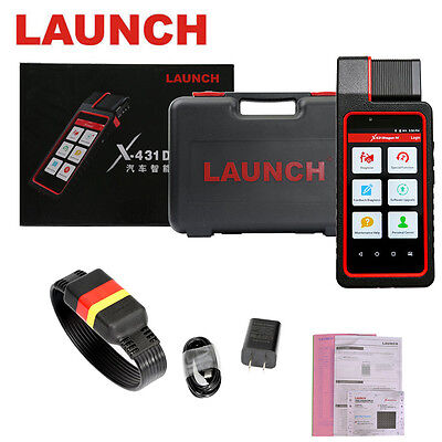 Launch X431 Diagun IV OBD2 Code Scanner Diagnosegeräte mit 2 Years Free Update
