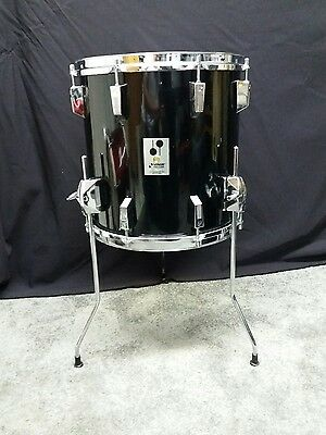 "SONOR PHONIC Floor tom 14x14"", Vintage, CONVERTED PHONIC PLUS RACK TOM"