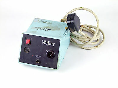 Weller PS2D Soldering Iron Station Transformer 50w 240v / 24v Temperature Contro