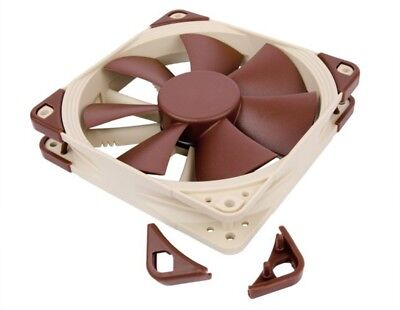 Noctua NF-F12-PWM 120mm 1500RPM PWM Case Fan