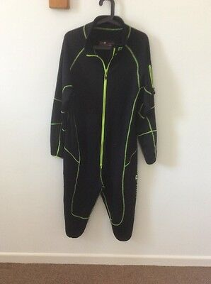 Sweet Protection Thermal One Piece