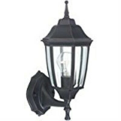 Boston Harbor DTDRB Dusk/Dawn Outdoor Lantern, Brown